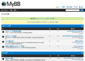 community.mybbchina.net