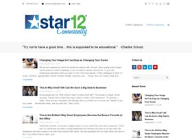 community.mystar12.com