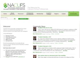 community.nacufs.org