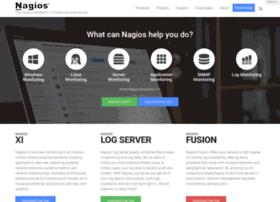 community.nagios.org