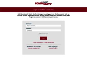 community.nisc.coop
