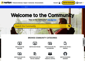 community.norton.com