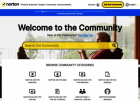 community.norton.com
