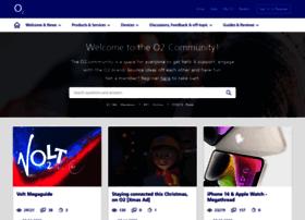community.o2.co.uk