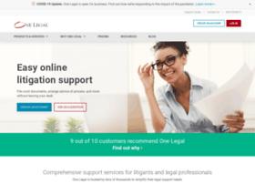 community.onelegal.com