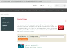 community.oraclepressbooks.com
