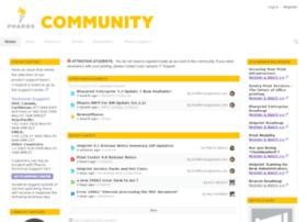 community.pharos.com