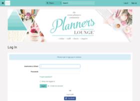 community.plannerslounge.com