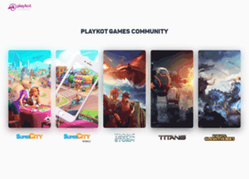community.playkot.com
