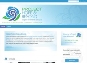 community.projectbeyondblue.com