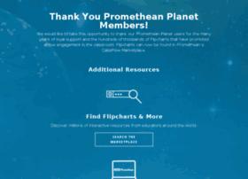 community.prometheanplanet.com