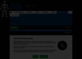 community.prostatecanceruk.org