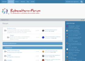 community.rabeneltern.biz