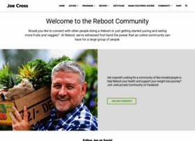community.rebootwithjoe.com