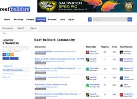 community.reefbuilders.com