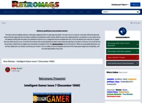 community.retromags.com