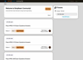 community.simplilearn.com