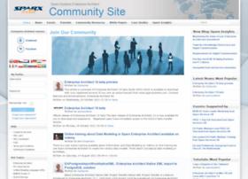 community.sparxsystems.com