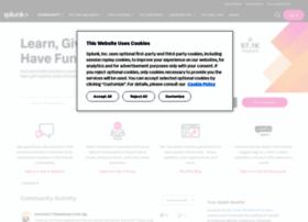 community.splunk.com