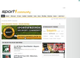 community.sport1.de