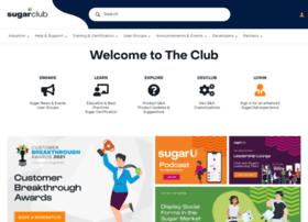 community.sugarcrm.com