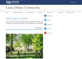 community.tcnj.edu