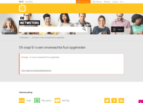 community.telenet.be