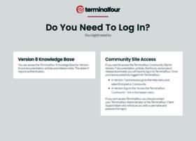 community.terminalfour.com