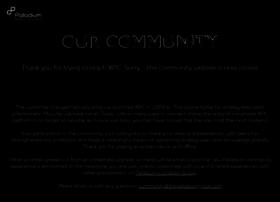 community.thepalladiumgroup.com