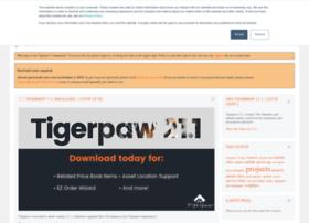 community.tigerpawsoftware.com
