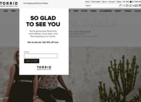 community.torrid.com