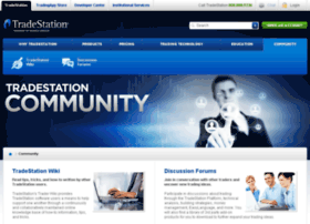 community.tradestation.com