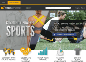 community.tribesports.com