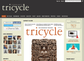 community.tricycle.com