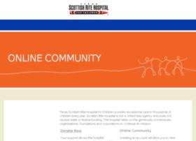 community.tsrhc.org
