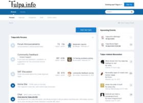 community.tulpa.info