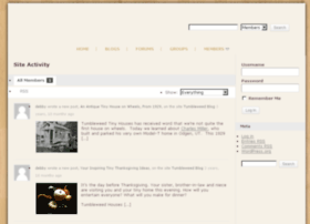 community.tumbleweedhouses.com
