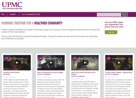 community.upmc.com