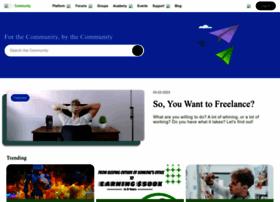 community.upwork.com