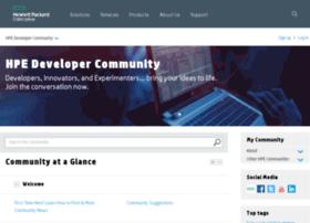 community.vertica.com