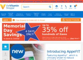 community.vitaminshoppe.com