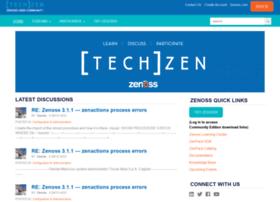 community.zenoss.org