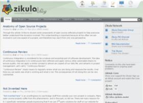 community.zikula.org