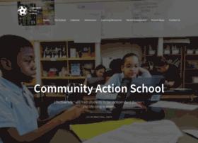 communityactionschool.org
