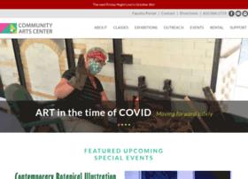 communityartscenter.org