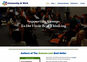 communityatwork.com
