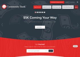 communitybankpkbg.com