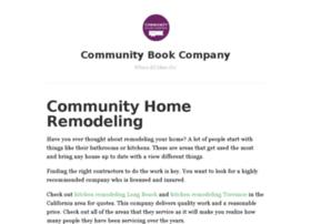 communitybookcompany.com