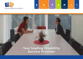 communitybridgingservices.org.au