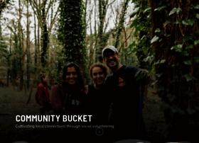 communitybucket.com